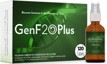 GenF20 HGH supplements